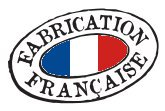 FABRICATIONFRANCAISEbleublancrouge