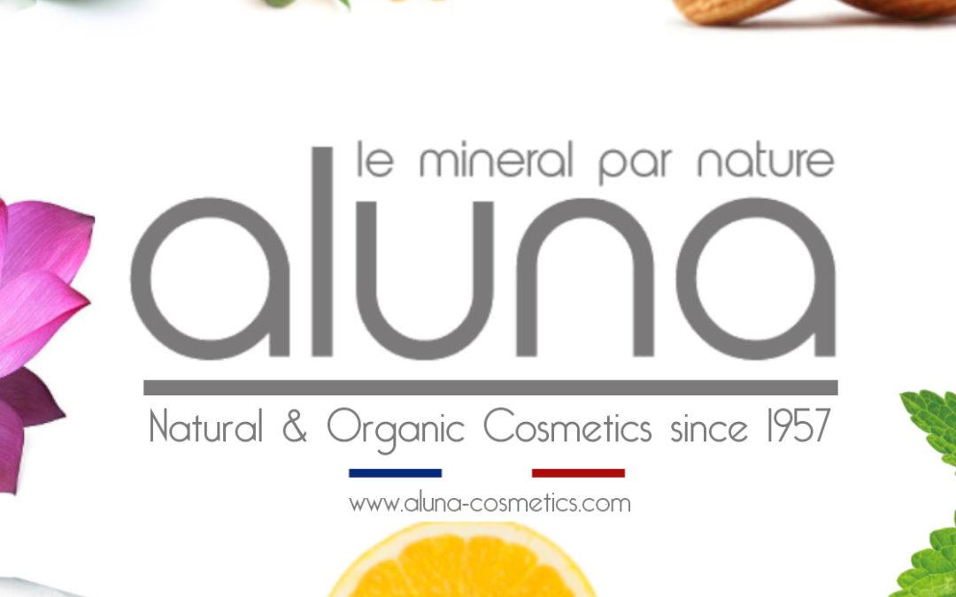 Boutique Osma : Nos produits ALUNA en un clic
